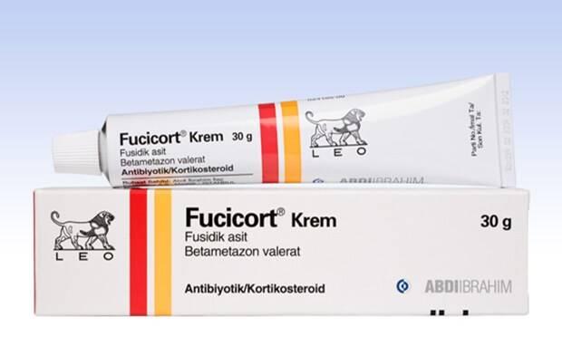 fucicort krem nedir? nasıl kullanılır?