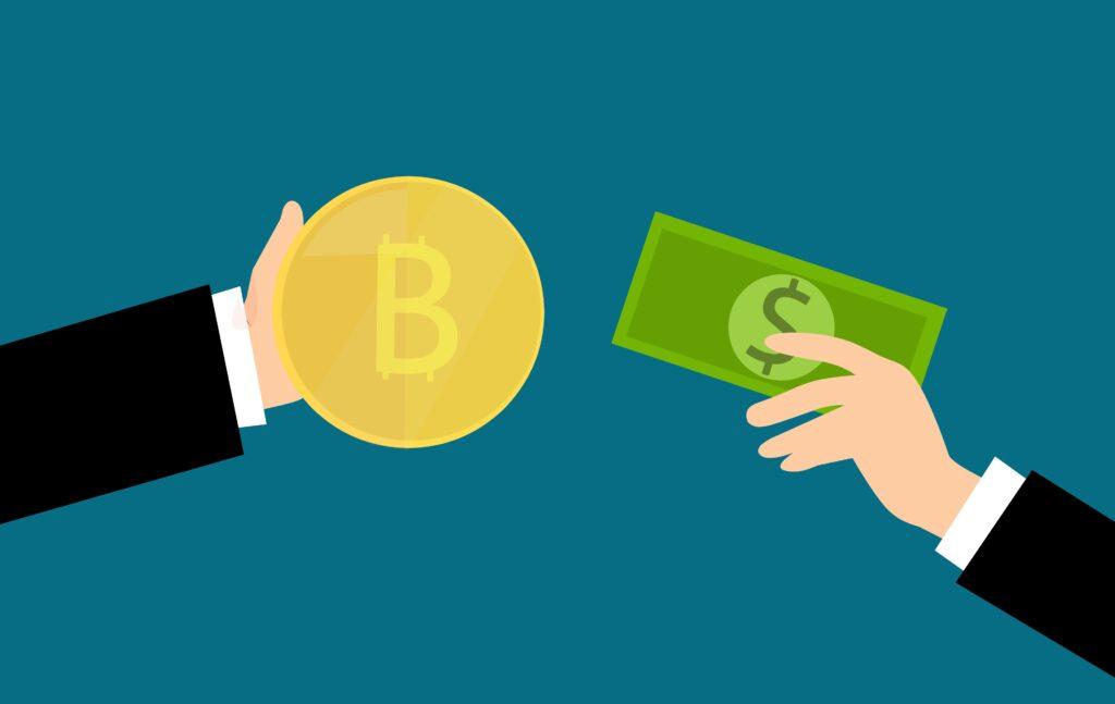 bitcoin nerden alinir