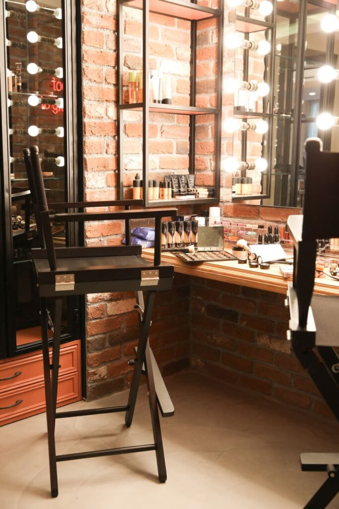 ala makeup studio workshop