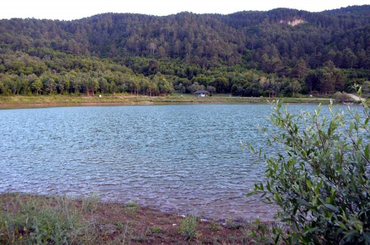 laçin kamp alanı