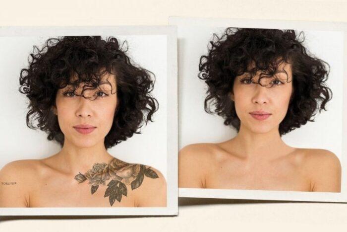 makyajla dövme kapatma ne kadar dayanır?