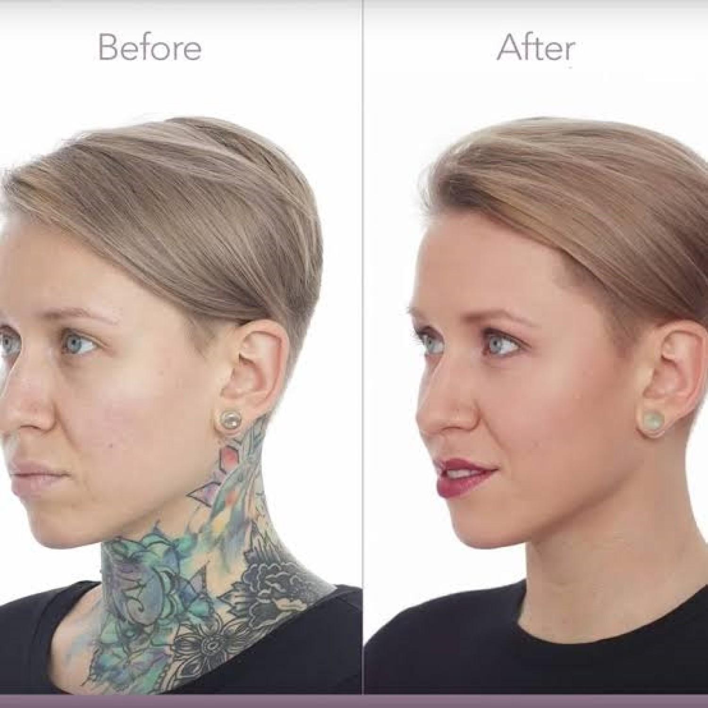 makyajla dövme kapatma i̇şleminin püf noktaları