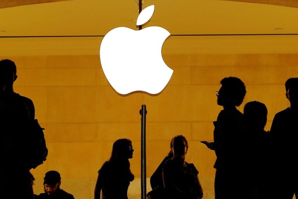 apple hakkında bilgiler