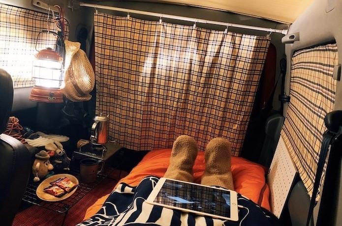 arabada kamp