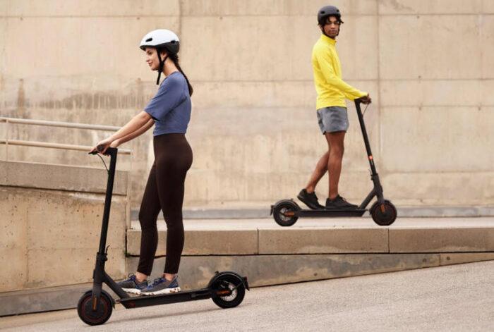 xiaomi mi elektrikli scooter pro 2