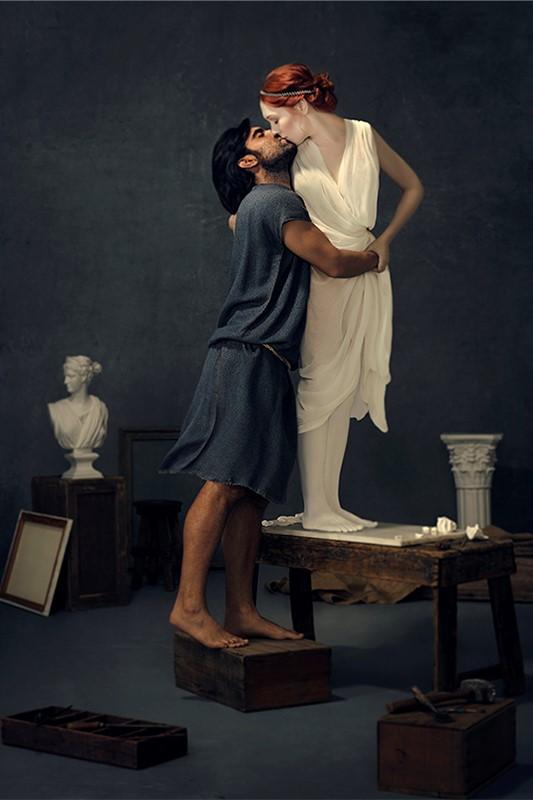 mitolojik aşk hikayeleri