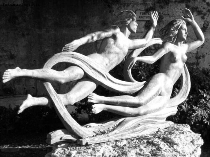 mitolojik aşk hi̇kayeleri