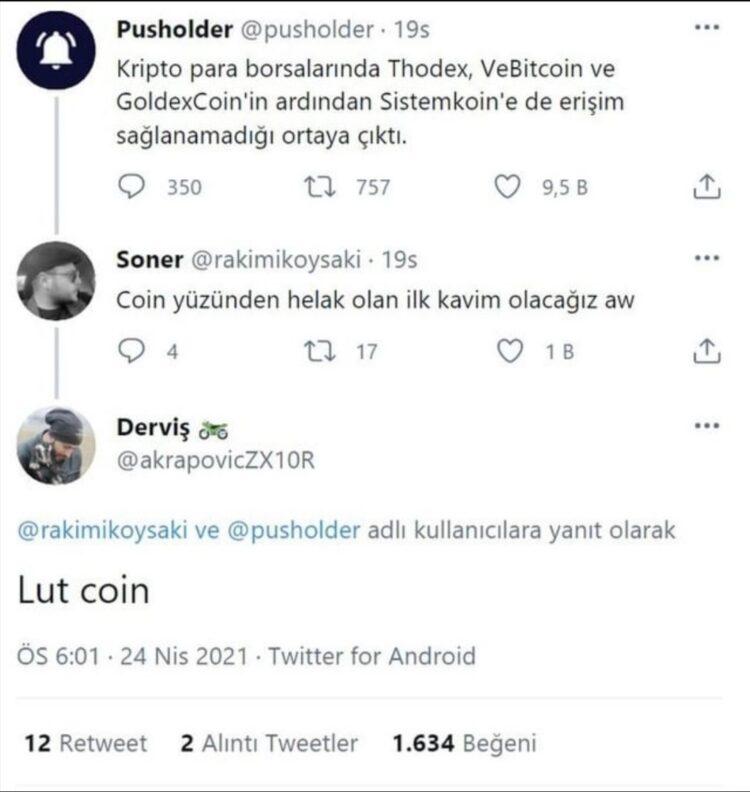 bitcoin haram mı