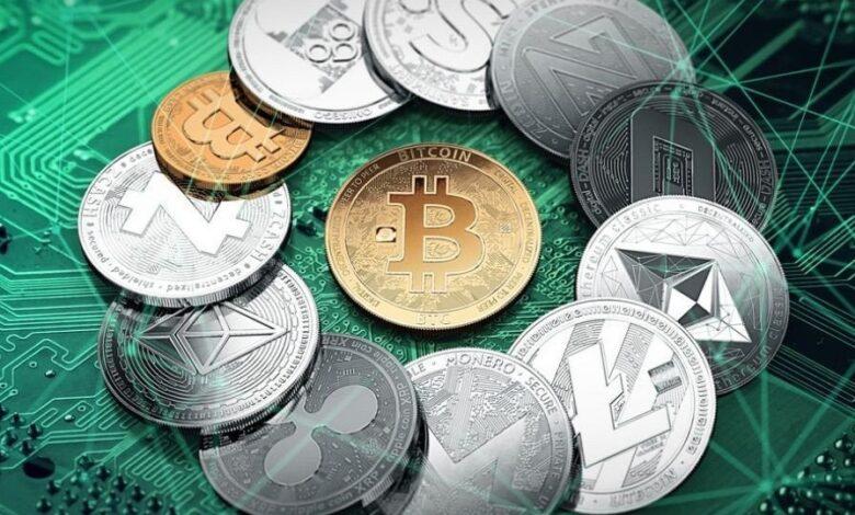 kripto madenciliği