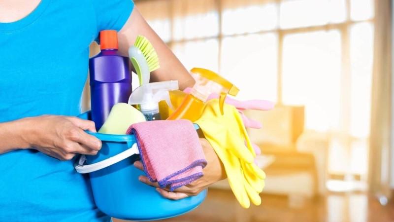ev temizliği nedir?