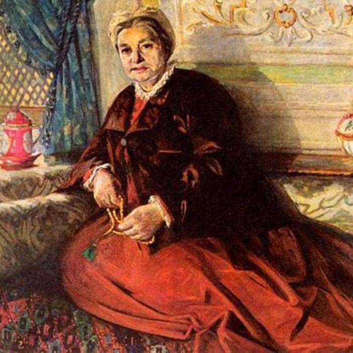 2. mihri müşfik hanım (1886-1954)
