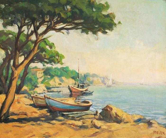 6. melek celal sofu (1896-1976)