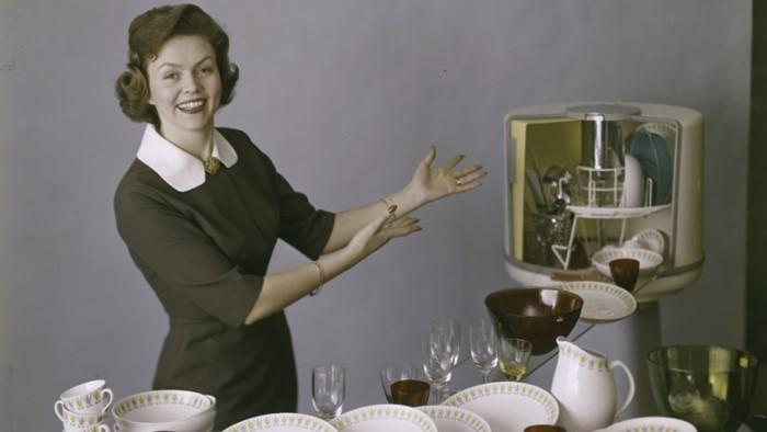 bulaşık makinesi nasıl i̇cat edildi