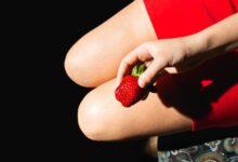 çilek bacak nedir? çilek bacak nasıl geçer?