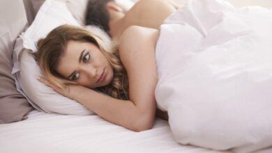 cinsel i̇lişki sonrası ağrı neden olur
