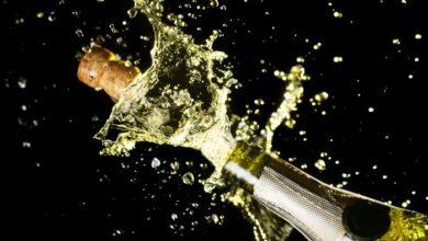 dünyanın en pahalı 10 şampanyası