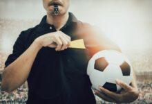 hakem nasıl olunur futbol hakemleri ne kadar maaş alır