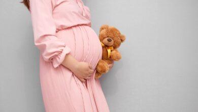 hamilelikte 30. ve 35. hafta arası