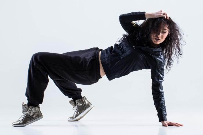 hip hop yaparak zayıflama