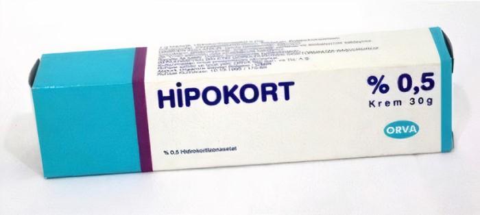 hipokort krem hakkında sık sorulan sorular