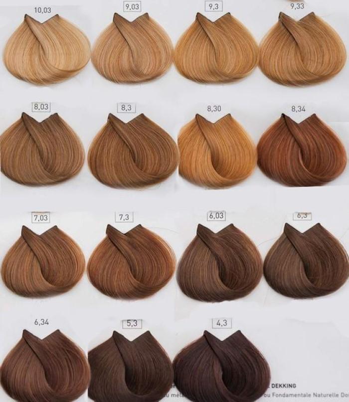 karamel saç renkleri kataloğu