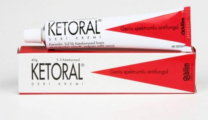 ketoral krem nedir ne i̇çin kullanılır