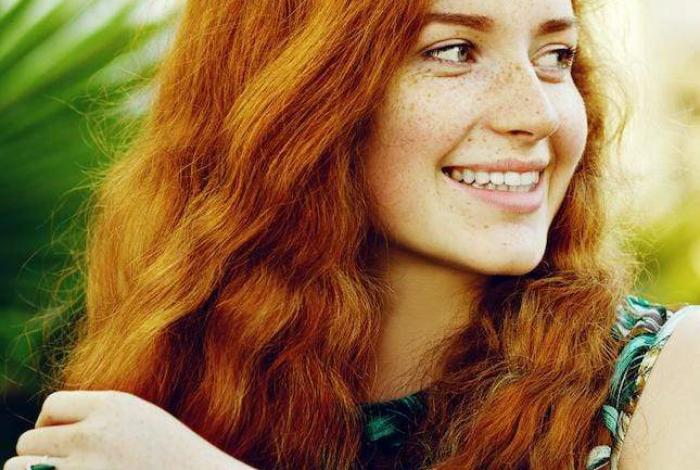 kınayla saç nasıl boyanır kınayla saç boyama teknikleri