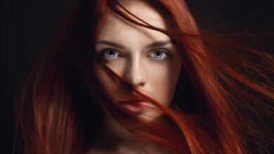 kızıl saç tonları nelerdir 23 kızıl saç boyası