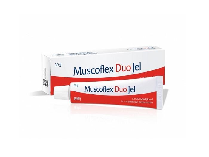 muscoflex duo krem fiyatı