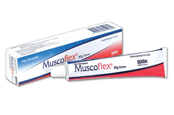 muscoflex krem kullanmadan önce dikkat edilmesi gerekenler