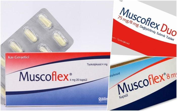 muscoflex kullanıcı yorumları