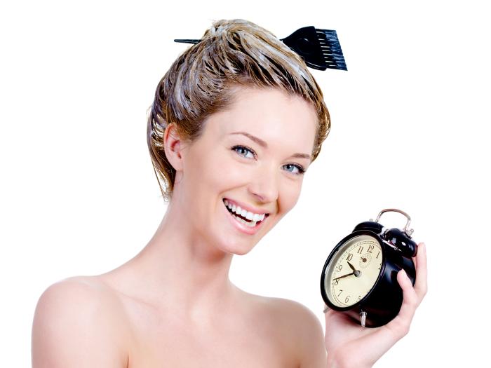 oksidan i̇le saç açma i̇şlemi nasıl yapılır