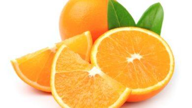 portakalın cilde faydaları nelerdir