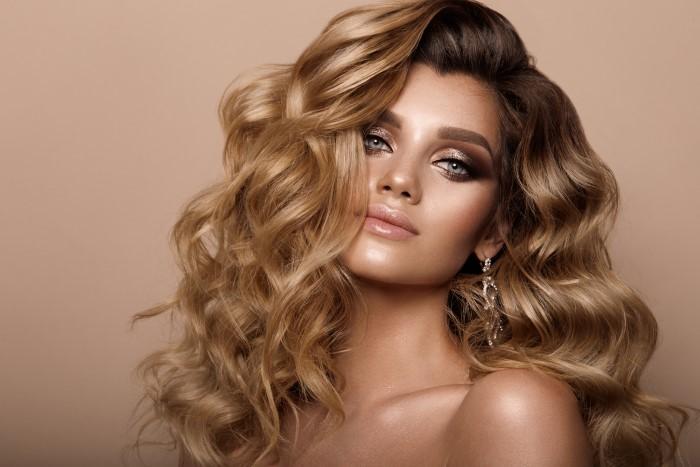 saç boyası karışımları 7 örnek