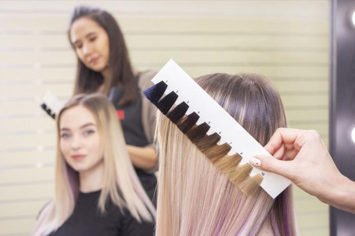 saç boyası karıştırırken dikkat edilmesi gerekenler