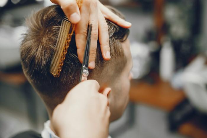 saç kestirmenin faydaları