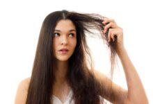 saçlar neden yanar yanan saçlara nasıl bakım yapılmalı