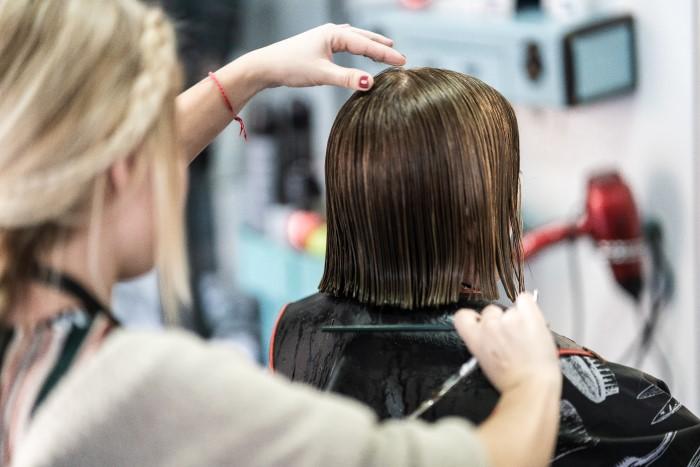 saçları kestirmek saçı güçlendirir mi
