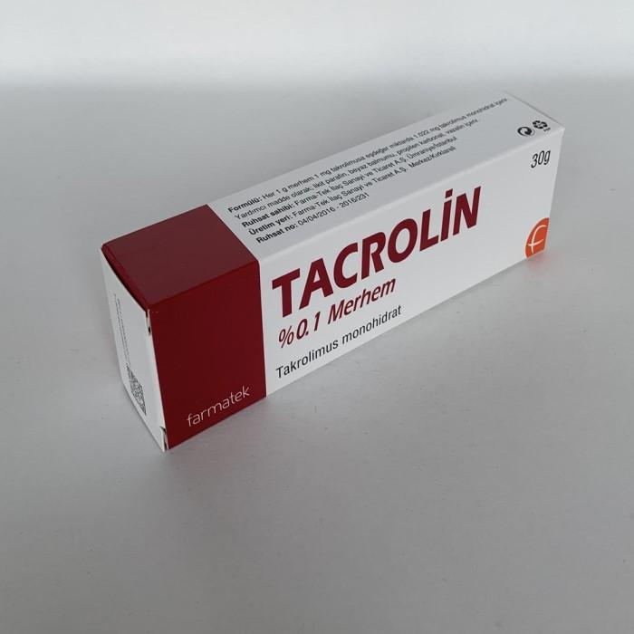 tacrolin krem muadilleri nelerdir