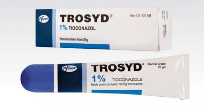 trosyd krem yan etkileri nelerdir