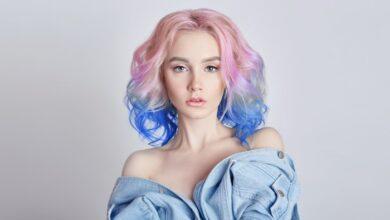 tüm saç renklerin listesi 7 saç rengi kataloğu