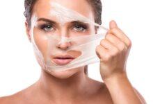 yüz derisi neden soyulur