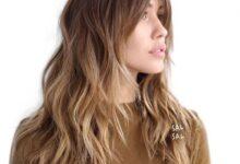 katlı saç kesimi nasıl yapılır?